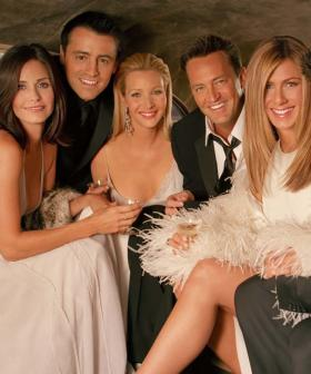 Adelaide Finally Has A New Date For The Friends Musical And Could We BE More Excited?