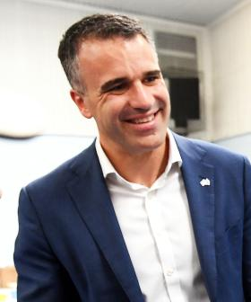 SA Labor Leader Peter Malinauskas In Isolation Over Connection With Thebarton Cluster
