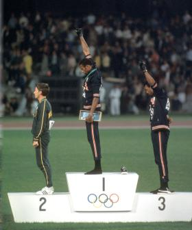 Aussie Athletes Believe Olympic Venues And Podiums Are No Place For Protests