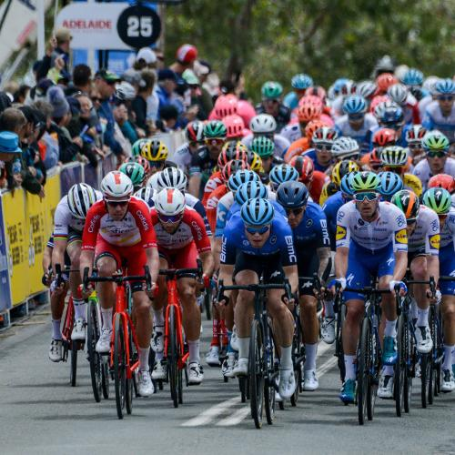 2021 Tour Down Under Set To Go Ahead, Even Without Full Crowds