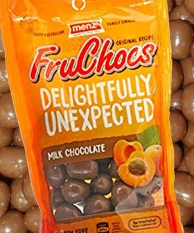 PSA: This Friday Is FruChocs Appreciation Day & This Brewery Is Throwing A Party With Fruchocs Beer