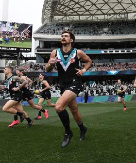 SA To Submit Its Pitch To AFL For Chance To Host Finals And Grand Final Today