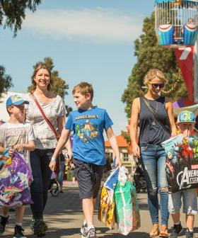 Royal Adelaide Show Cancelled For Second Year In A Row, Thanks To COVID