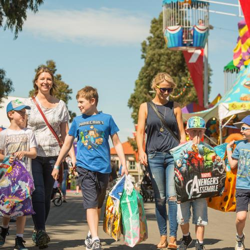 2020's Royal Adelaide Show Is Still Going Ahead...At Home!