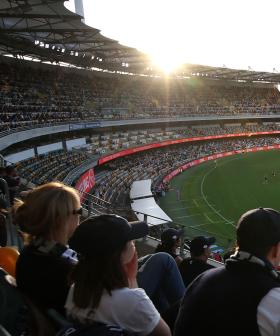 SA Misses Out On Grand Final With The Gabba Set To Be Announced As Host Tomorrow