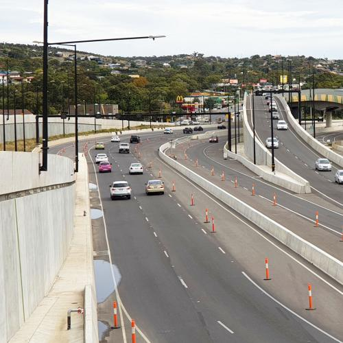 $9 Billion Plans To Finish South Road Project Over Next 10 Years Revealed