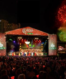 This Year's Carols By Candlelight Has Now Officially Been Cancelled