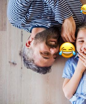 Australia Has Voted: Here Are The Top 10 Dad Jokes for Father's Day!