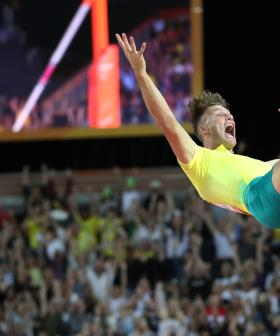 There's A Renewed Push To Bring Commonwealth Games To Adelaide In 2026
