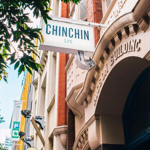 Melbourne's Chin Chin And Hawker Hall Are Coming To Adelaide For One Day Only