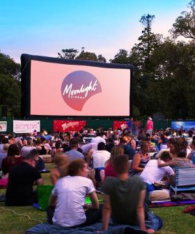 The Moonlight Cinema Is Returning To Botanic Park This Summer!