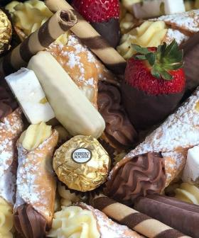 A Cannoli Cafe Is Coming To Prospect And We Cannot Wait!