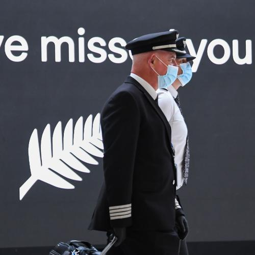 SA To Open Its Border Up To New Zealand Travellers, Those Now In Quarantine Allowed To Leave