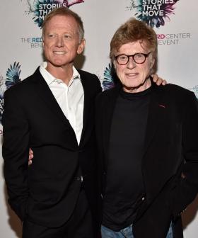 Robert Redford's Son James Dies At 58