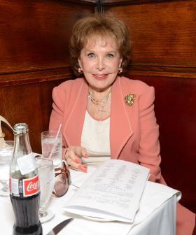 Rhonda Fleming, Star Of Hollywood's Golden Age, Dies At 97