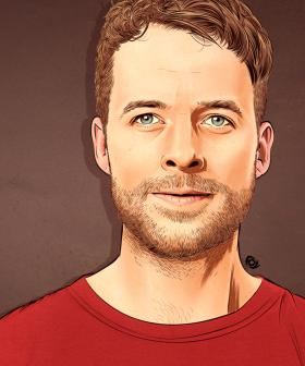 Hamish Blake Tells Us About The World's Smallest Dad