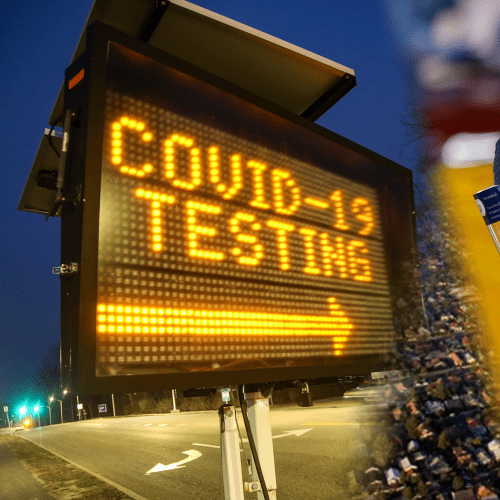 Health Authorities Urge South Aussies To Continue Getting Tested After Drop-Off In Testing Rates