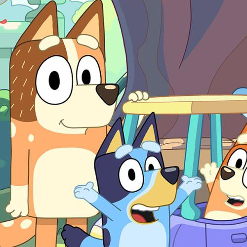 New Dates For Bluey's Stage Show Have Been Announced
