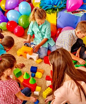 SA Health Issues Health Alert For Adelaide Childcare Centres Following Gastro Outbreaks