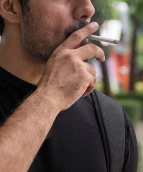 New Anti-Smoking Plan Would See Cigarettes Available On Prescription