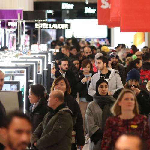 Suburban Shops Allowed To Open On Boxing Day Again, But Workers Miss Out On Penalty Rates