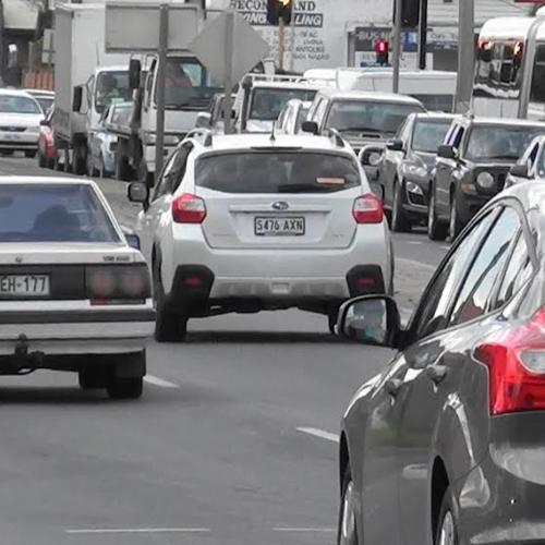 This Is Officially Adelaide's Most Dangerous Road