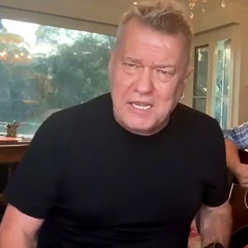Jimmy Barnes Has Recorded A Very Appropriate Song For South Aussies In Lockdown
