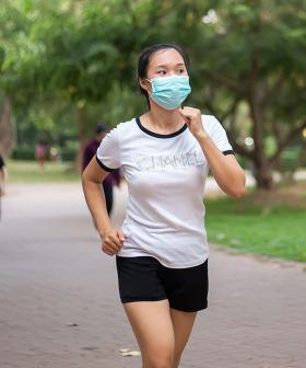 Health Authorities Say That Exercise Ban Will Be First To Be Lifted