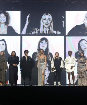 """I Am Woman"": All-Star Lineup Of Aussie Female Artists Join Forces To Pay Tribute To Helen Reddy"