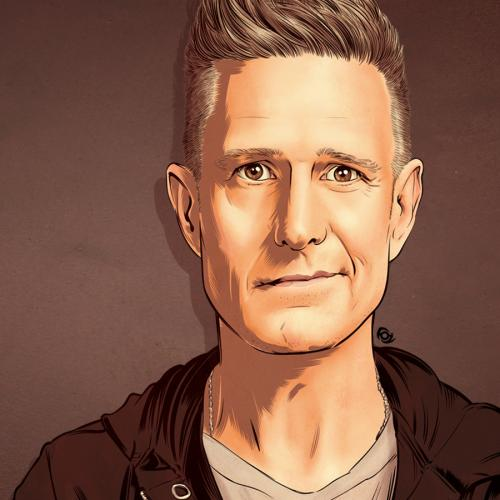 Wil Anderson Wouldn't Be Where He Is Now Without His Mum And A Pair Of Dr Martens