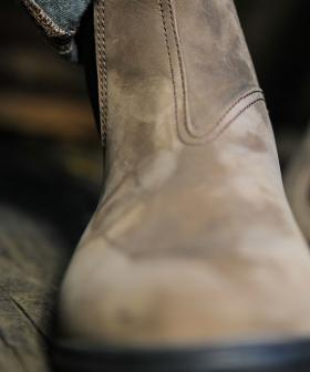 Rossi Boots To Stop Manufacturing In Adelaide, 35 Jobs To Be Lost