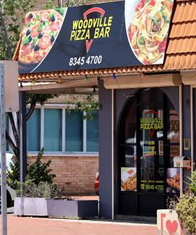 Pizza Bar Worker Who Triggered State's Lockdown Breaks His Silence