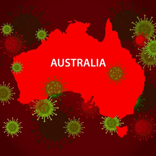 Australia On Alert After New Strain Of Coronavirus Is Found In Hotel Quarantine