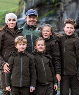 Princess Mary's Son Tests Positive For COVID-19, Danish Royals In Isolation