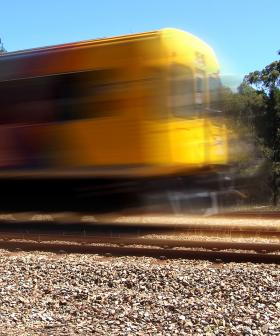 Gawler Rail Line Now Set To Close From Boxing Day Through Until April 2021