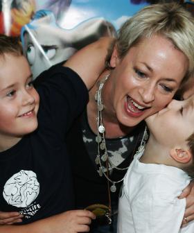 """""""Now I'm Crying!"""": Amanda Keller's Emotional Reflection On Motherhood"""