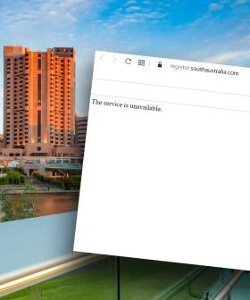 SA's Travel Voucher Website Crashes (Again) Shortly After Second Round Becomes Available