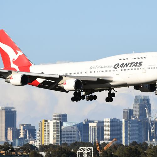 Aussies Told That Overseas Travel Probably Won't Happen This Year Either
