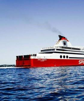 Keen For A Trip To Tassie? You'll Soon Be Able To Take You Car On The Ferry For Free