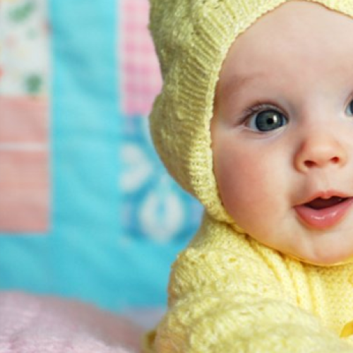 These Were The Most Popular Baby Names In SA For 2020