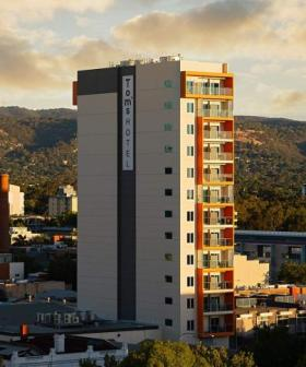 Adelaide's New COVID-19 Medi-Hotel Now Open
