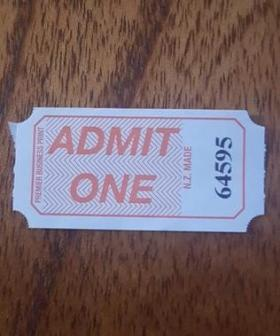 Travellers Entering SA Given Old School Paper Tickets As Another Security Step