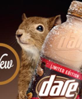 Dare Iced Coffee Just Announced Their New Flavour And It's SENSATIONAL!