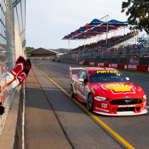Rev Heads Get Heated In Protest Of Adelaide 500 Cancellation