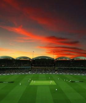 You Can Have A Sunset Dining Experience On Adelaide Oval For Valentine's Day