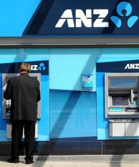 ANZ Closing 19 Branches Across Australia & Slashing Staff