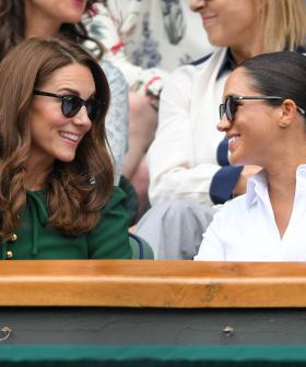 """It Was A Turning Point"": Meghan Markle Admits That Kate Middleton Made Her Cry"