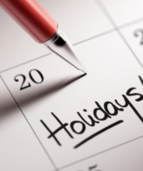 There's A Sneaky Way To Get 10 Days Off Over Easter And You Better Book It Quickly!