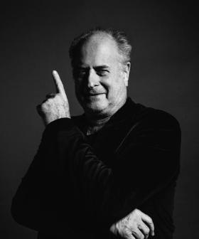 Iconic Australian Music Promoter Michael Gudinski Dies