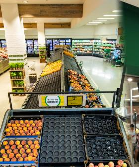Woolworths Remove Everyday Products From Their Shelves To Make A Major Point To All Aussies